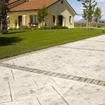 Pavimento Stampato Treviso