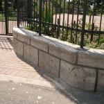 Muro in Cemento Stampato Ideal Tix