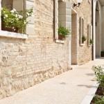 Pavimento SassoItalia® da giardino