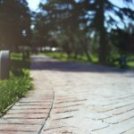 Pavimento Stampato pietra naturale