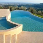 Pavimentazione per piscina SassoItalia®
